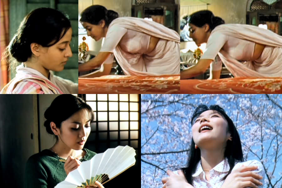 Japanese wife full movie
